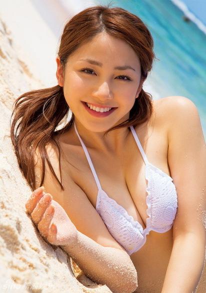 沖繩出美女 第一名居然是…...? |