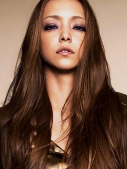 沖繩出美女 第一名居然是…...? | 安室奈美惠排名第二