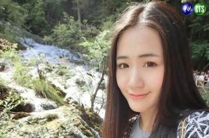 好艷麗PK小清新 大陸校花榜前十強! | 大陸校花第六名 強禮麗