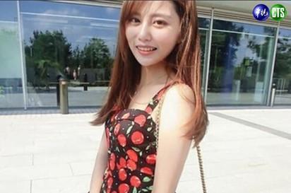 好艷麗PK小清新 大陸校花榜前十強! | 大陸校花第七名 張佳倩