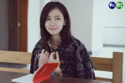 好艷麗PK小清新 大陸校花榜前十強! | 大陸校花第九名 柴柳依