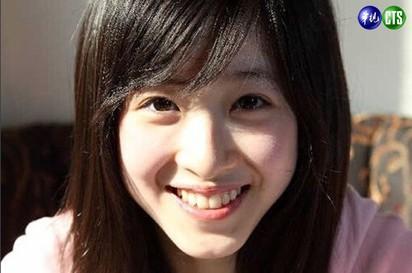 好艷麗PK小清新 大陸校花榜前十強! | 大陸校花第十名 章澤天