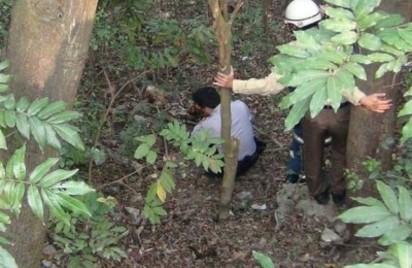 【華視最前線】男大生殺學妹棄屍 徘徊現場被逮 |