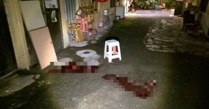 【華視搶先報】北投「大同之家」驚傳 醉男砍死鄰居 |