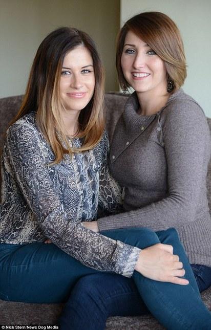 三人行不行? 「3P家庭」真相大白   雪德(Brooke Shedd)與夏拉可娃(Jane Shalakhova)關係親密