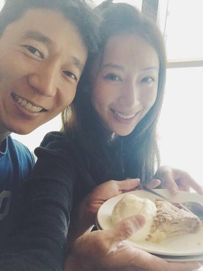 隋棠傳懷孕2個月 擬到新加坡待產 |