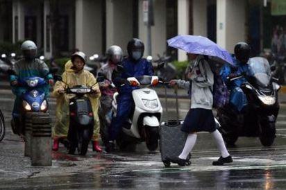 【午間搶先報】44年最多颱! 今年颱風特別多? |