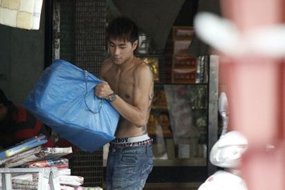 菜市場遇到愛 東湖王陽明帥炸了 |