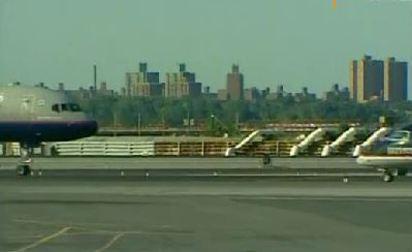 洛杉磯機場遭恐怖威脅 長榮班機在內 | 洛杉磯機場 多家航空公司傳遭恐怖威脅