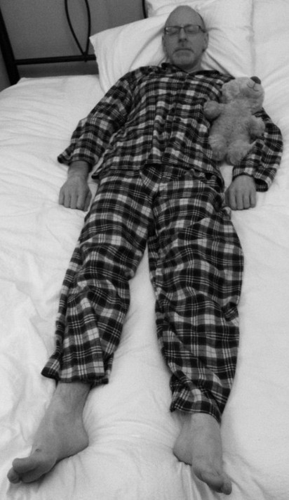 睡相出賣你! 這7種睡姿你上榜了嗎…   國王式仰睡:用這個睡眠姿勢也是絶對自信、開放、直率的個性表現。