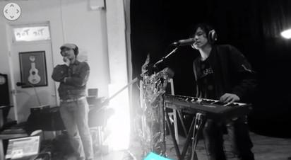 獨立樂團好潮! The Tic Tac推台灣首支VR影片 | 透過滑鼠就可移動畫面 隨時觀看每位成員的演唱