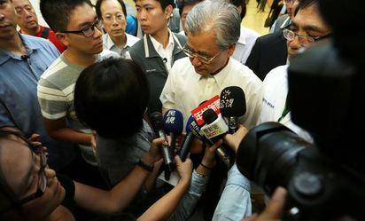 毛揆探傷患 家屬問:台灣哪個樂園安全? | 林媽媽問毛院長.台灣到底哪個樂園是安全的?