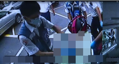 赤裸發紫2歲男童身亡 確定遭虐死 |