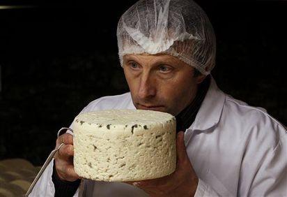那是什麼味? 科學家發現「脂肪味」  