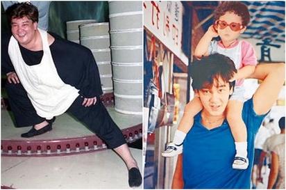 為圓夢!星二代馬靚辳 甩肉80公斤拚發片   1993年12月.馬雷蒙42歲因胰臟炎過世.
