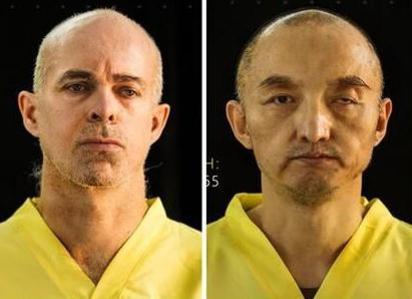 IS要不到贖金 大陸外交部:公民已遭殘殺! | IS宣稱已處決中國人質樊京輝(右)及挪威籍人質奧夫斯塔(左)。 翻攝《紐約時報》