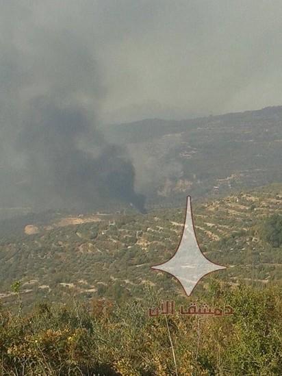 俄直升機搜救戰機駕駛 再遭叛軍擊落 |