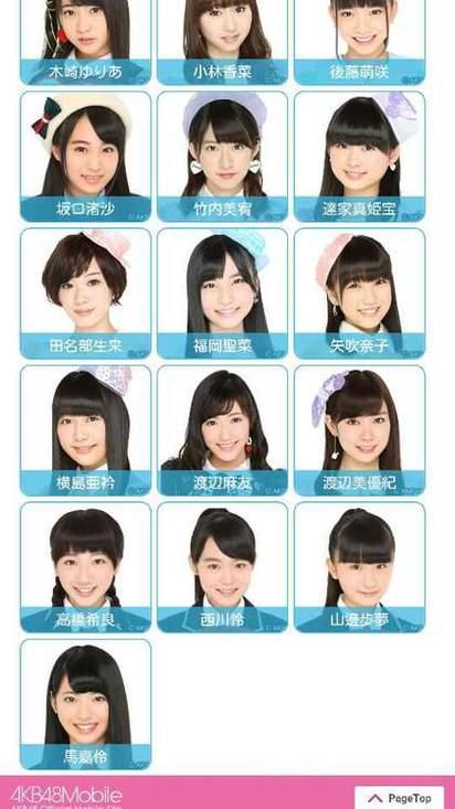 恭喜! 19歲台妹馬嘉伶 正式成為AKB48成員 |