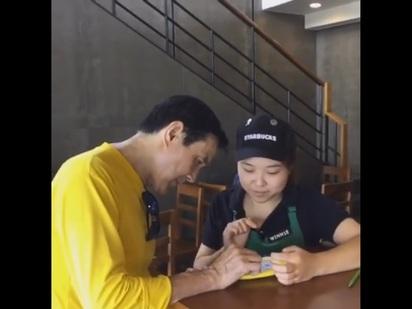 馬英九卸任回春 網友:憔悴感完全沒了!【影】 |