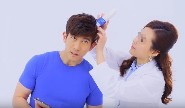 美女名醫是廣告和談話性節目的常客。
