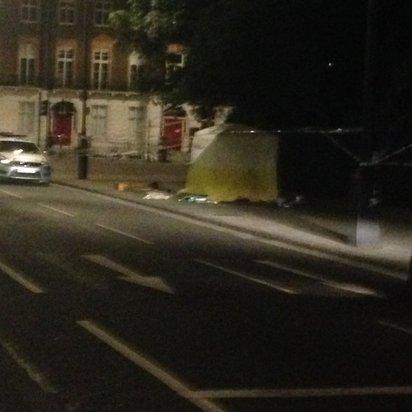倫敦驚傳持刀砍人事件 至少1死5傷  