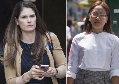 女傭偷上萬元名牌衣 蠢PO臉書變證據  