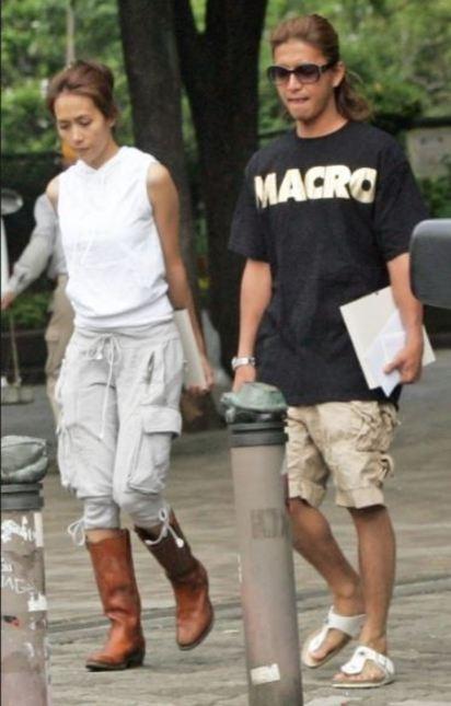 "SMAP解散 木村嫂力挺老公""不是壞人"" | 木村夫妻結婚多年,感情一直很好。(翻攝網路)"