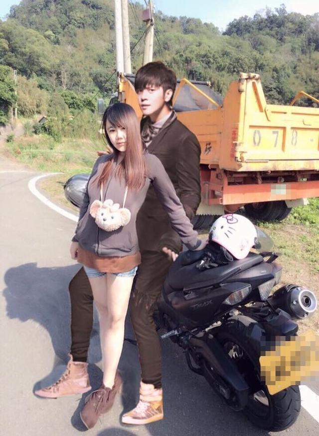 網友幫原PO修得相當瘦