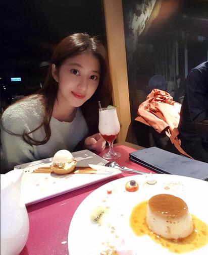 《通靈少女》美女社長被爆 前男友是金酒球員 | 一起吃飯。