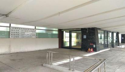 北市7醫院室內細菌超標 台大.長庚.萬芳醫院都上榜 | 台北醫學大學附設醫院(北市環保局提供)