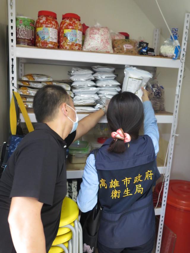 高雄衛生局抽驗飲冰品 不合格率6.8% | 衛生局抽驗
