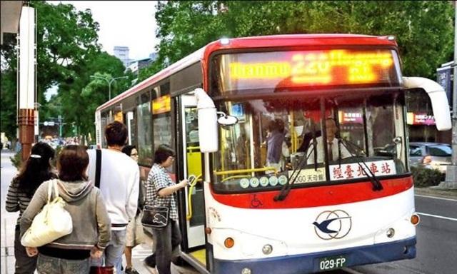 北北基通勤族別擔心! 北市捷運、公車正常營運 | 因應台北市正常上班上課,北捷、公車都正常營運(資料照)
