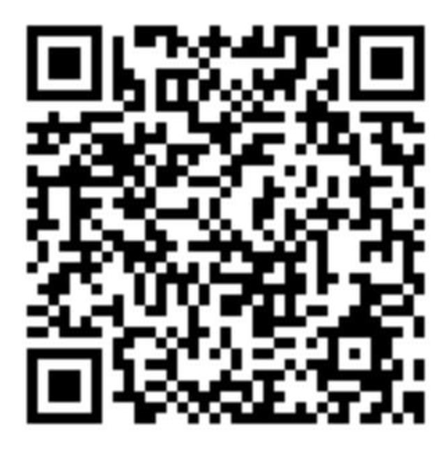 群組假消息剋星 「美玉姨」登場! | 可以打開Line的掃瞄系統,將「美玉姨」加入至好友裡。(圖像來源:Line)