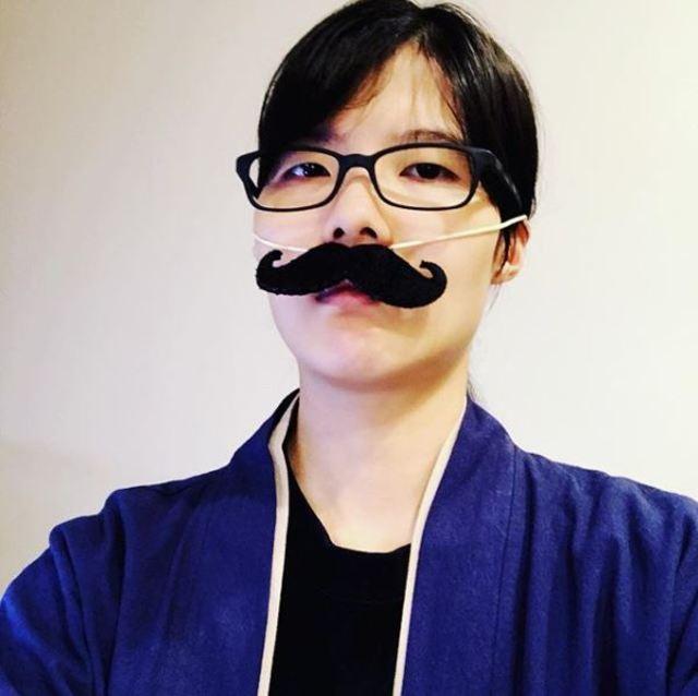 台灣知名YouTuber「冏星人」。(翻攝自冏星人IG)