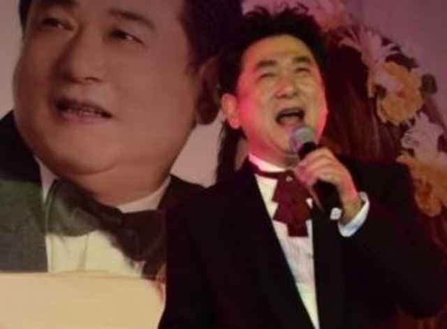 中華演藝總工會理事長康凱。(資料照片)