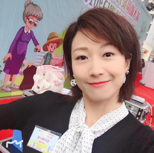 香港TVB藝人合約改PT 資深演員薪遭砍95% | 主持、唱歌戲劇多棲女藝人蓋世寶遭砍薪1/3。(圖/蓋世寶臉書)