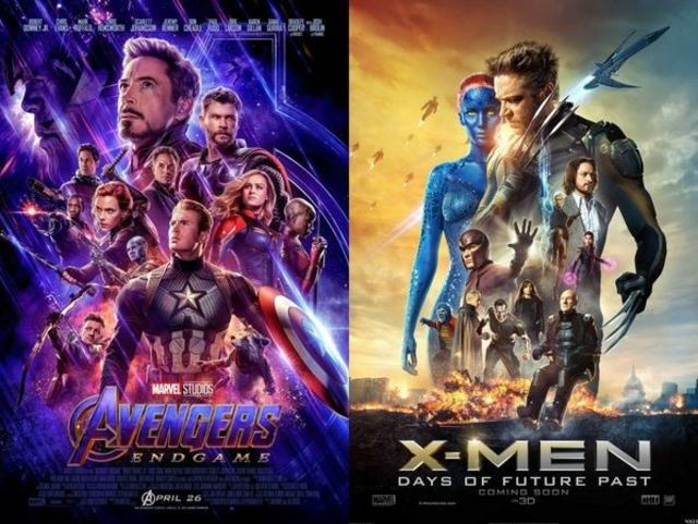 迪士尼、福斯正式合併 《復仇者》《X戰警》一家親 | 影迷都相當期待《復仇者聯盟》系列與《X戰警》系列故事有機會聯結。(翻攝自Twitter)