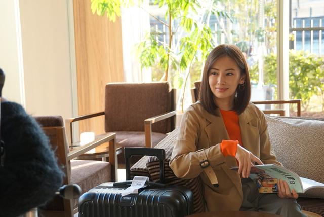 平成最強美女 網友票選竟是「她」 | (翻攝北川景子官方部落格)