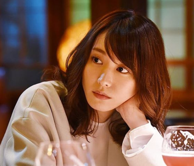 2019鄉民老婆 打敗子瑜的冠軍是... | 鄉民老婆排行榜冠軍由日本人氣女星新垣結衣拿下。(翻攝IG)