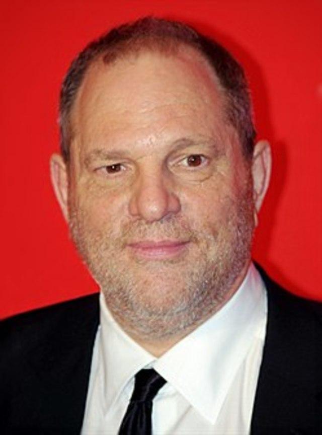 控訴影視大亨性侵 美國女星尋短獲救 | 溫斯坦被爆利用權勢性騷擾多名女星,引發了好萊塢「#MeToo」反性騷擾運動。(圖/維基百科)