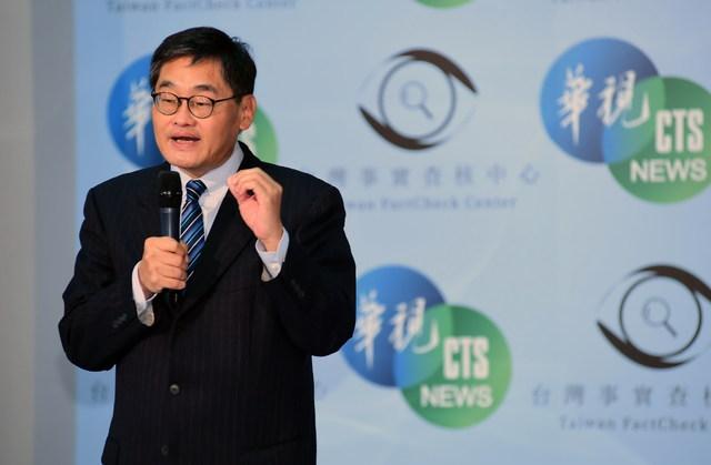 打擊假訊息!華視創台灣電視之先與台灣事實查核中心共組《華視打假特攻隊》  