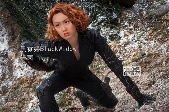 【影】《復仇者》華人版選角 你的偶像上榜了嗎? |