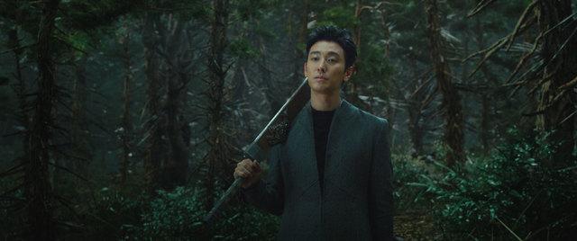 韓星朱智勳展開亞洲巡迴 將來台見粉絲 | (翻攝《與神同行》電影劇照)