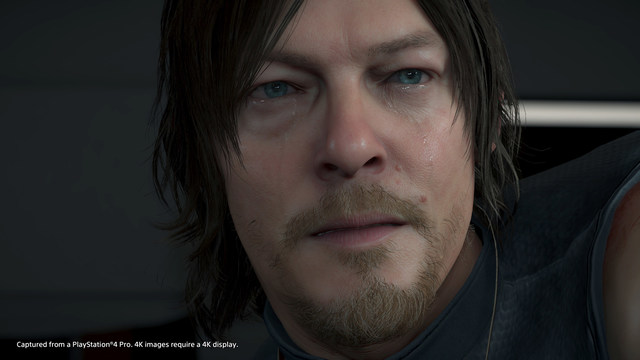 《死亡之絆》宣布開賣日!繁中版同步上市 | PlayStation預購畫面。(翻攝自playstation官網)