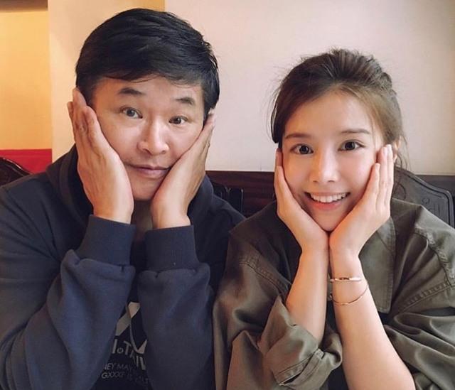 賀一航癌逝,曾經合作的演員李佳穎在Instagram發文弔念。