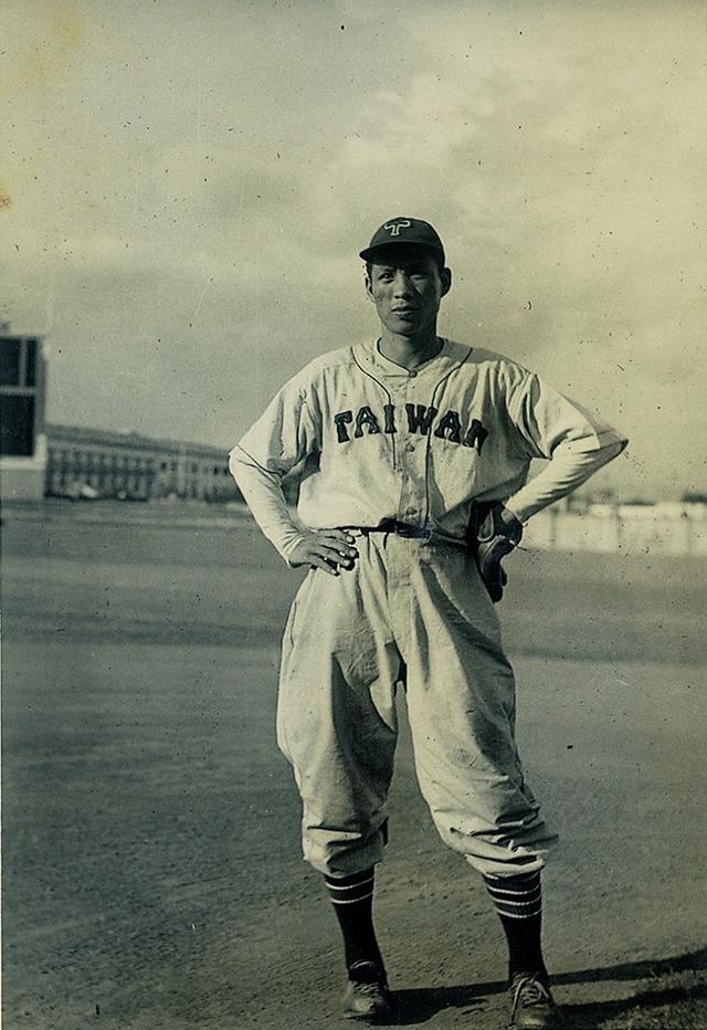 快訊》台灣「貝比魯斯」洪太山仙逝 享耆壽97歲 |