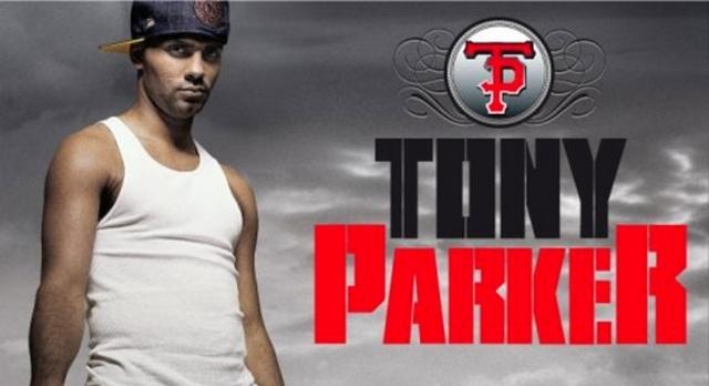 【NBA】征戰18年擁4枚冠軍戒 「法國小跑車」東尼帕克退休 | 東尼帕克於2007年發行專輯《TP》