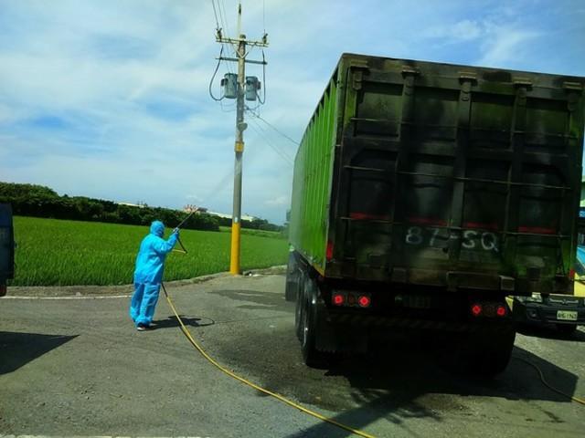 彰化養雞場感染H5N2禽流感 撲殺2萬7960隻土雞 |