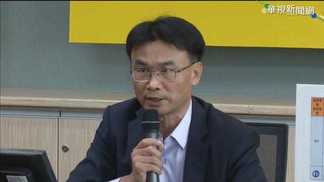成功消滅口蹄疫!台灣豬有機會重返國際市場 | 農委會主委陳吉仲。(資料畫面)