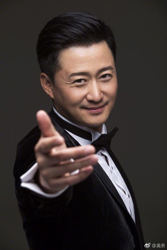 漫威首位華裔英雄 網友大推彭于晏出演 | 吳京曾自導自演電影《戰狼2》。(翻攝自微博)